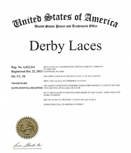 derby_laces_trademark
