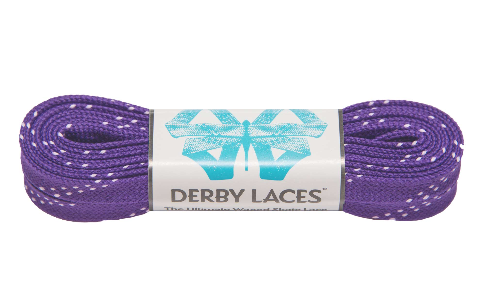 for Boots 10mm Wide Derby Laces Solid White Flat Skates and Hockey Skates Roller Derby